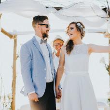 Wedding photographer Daniel Araiza (danielaraiza). Photo of 02.09.2018