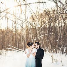 Wedding photographer Olga Strelcova (OlgaStreltsova). Photo of 09.02.2017
