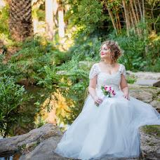 Wedding photographer Olga Medvedeva (Leliksoul). Photo of 26.02.2017