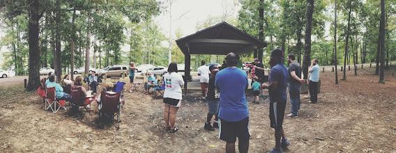 Photo: GCBC at Oak Mountain!
