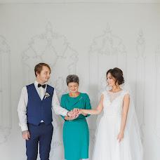 Wedding photographer Katerina Zhukova (KaterinaZhukova). Photo of 17.07.2018