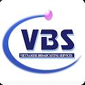 VBS Television - Vietnamese TV icon