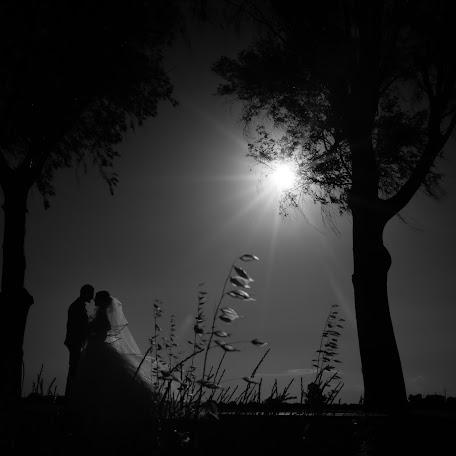 Wedding photographer Giancarlo Piccione (piccione). Photo of 12.08.2017