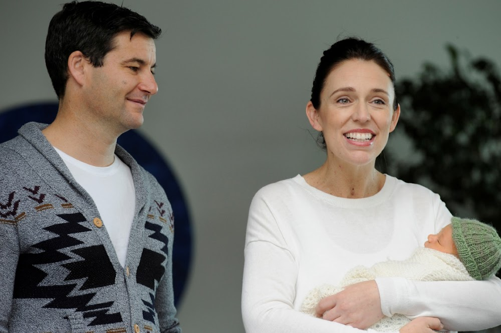New Zealand's Ardern says has plans for wedding, but no date yet