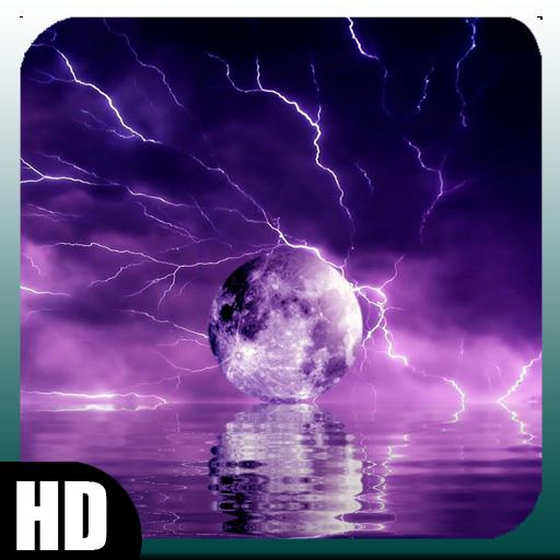 Storm Pack 3 Wallpaper