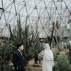 Wedding photographer Duc Anh (HipsterWedding). Photo of 07.04.2018