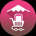 Mobikul Magento Marketplace Multi-Vendor App icon