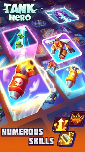 Tank Hero - Fun and addicting game 1.5.5 screenshots 2