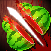 Ninja Slice Fruit icon