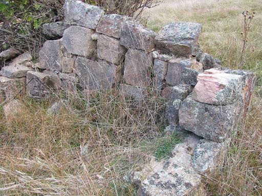 namadgi huts