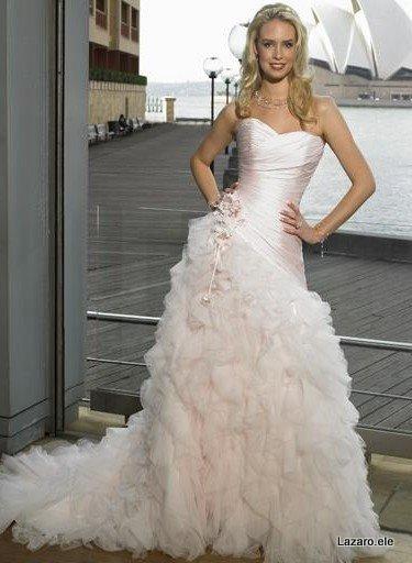 Renting A Bridal Wedding Dress