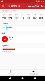 App ClasseViva Studenti APK for Windows Phone