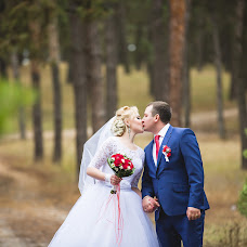 Wedding photographer Yuliya German (YGerman). Photo of 18.11.2015