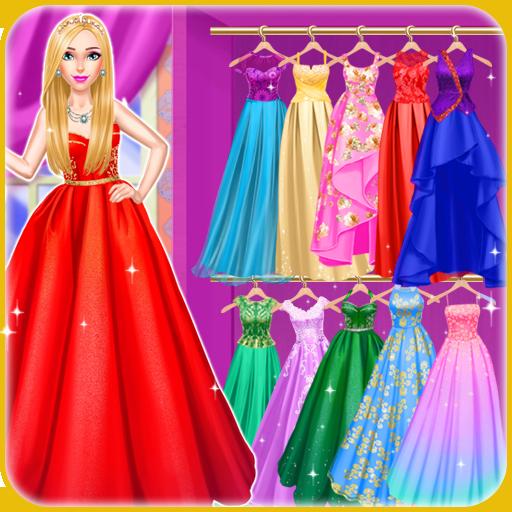Royal Girls - Princess Salon APK