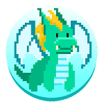 Dragon Keepers - Fantasy Clicker Game Icon