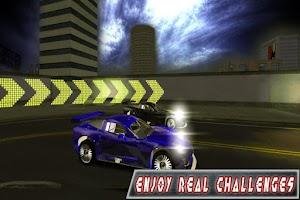 Screenshot of Top Speed Car