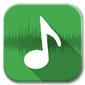 New Music Player icon
