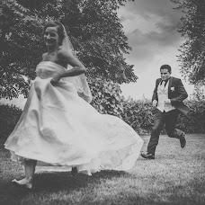 Wedding photographer Gradisca Portento (portento). Photo of 04.03.2015