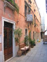 "Photo: Novecento - 9 huoneen ""boutique"" -hotellimme"