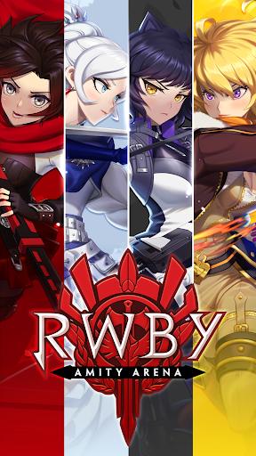 RWBY: Amity Arena 1.14.0.KG screenshots 1