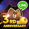 LINE Rangers App Icon