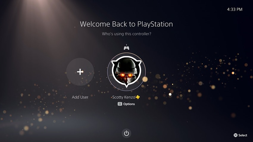 PlayStation 5 UI officially revealed - TimesLIVE