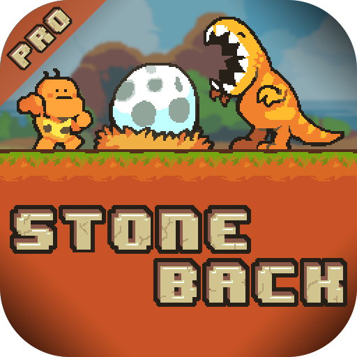 StoneBack | Prehistory | PRO Games voor Android