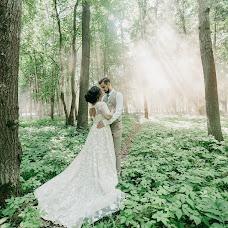 Wedding photographer Aleksandr Bochkarev (SB89). Photo of 20.11.2018
