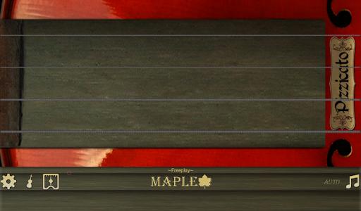 Maple Violin 3.0.1 screenshots 17