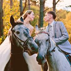 Wedding photographer Natalya Fleer (NataFleer). Photo of 02.12.2012