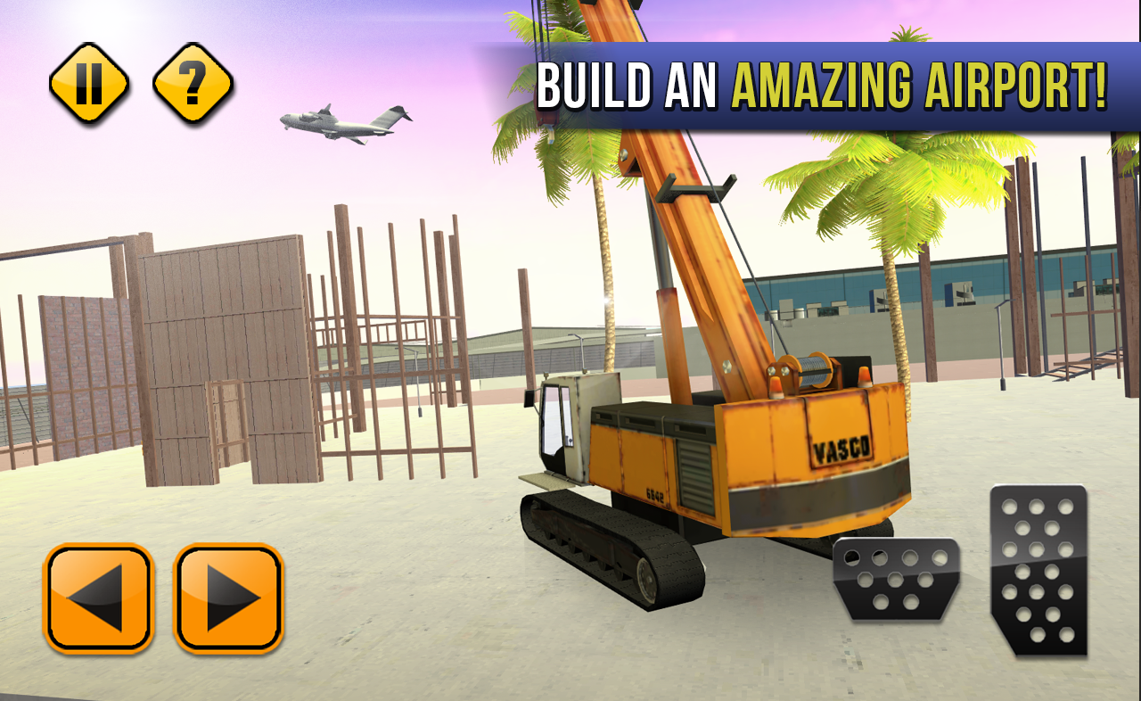 city builder 2017 airport 3d android apps on google play