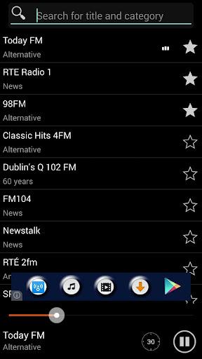 Radio Online Ireland