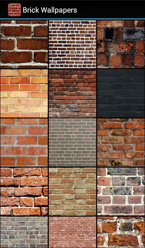 Brick Wallpapers screenshot 2