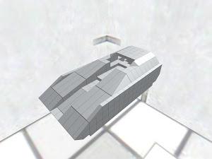 Ge-Su 2 Mk.V   Medium-model