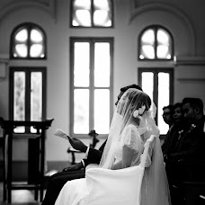 Wedding photographer Somporn Avirutcheevin (fotobypaul). Photo of 25.03.2016