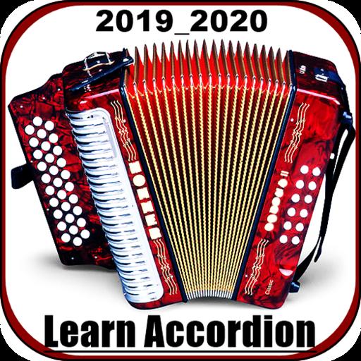 Learn how to play accordion  Accordion course - Aplikacionet