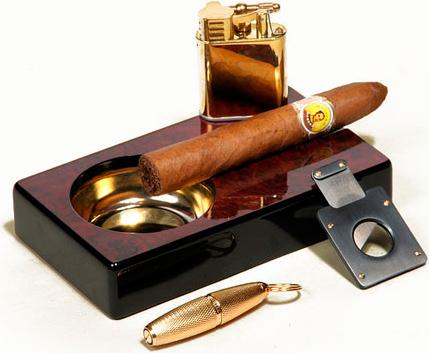 Как выбрать инструмент для обрезания сигар?