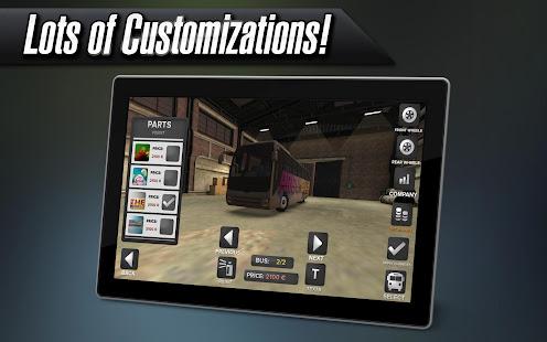 Coach Bus Simulator 8