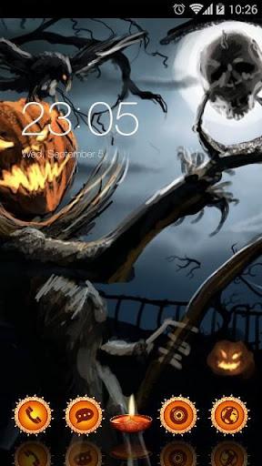 Tema Halloween