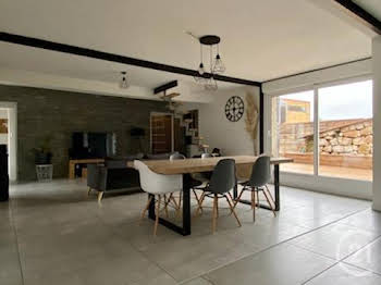 Maison 4 pièces 133,27 m2