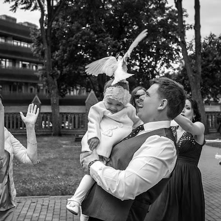 Свадебный фотограф Tomas Pikturna (tomaspikturna). Фотография от 18.10.2017