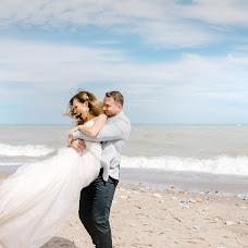 Fotografo di matrimoni Mariia Seredokha (MaryArt). Foto del 01.04.2019