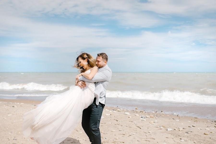婚禮攝影師Mariia Seredokha(MaryArt)。01.04.2019的照片