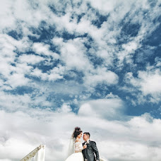 Wedding photographer Roman Levinski (LevinSKY). Photo of 21.01.2018