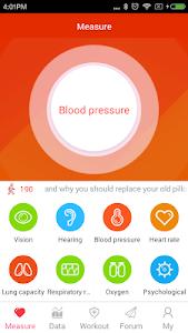 iCare Blood Pressure Pro v3.0.0