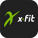 X-FIT icon