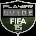 Player Guide FIFA 15 icon