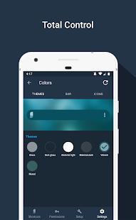 Sesame - Universal Search and Shortcuts Screenshot