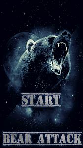 Bear Attack screenshot 1