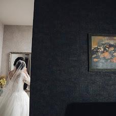 Wedding photographer Olesya Brezhneva (brezhnevaOlesya). Photo of 11.10.2018